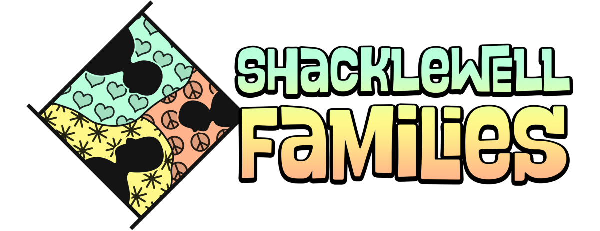 Shacklewell Families